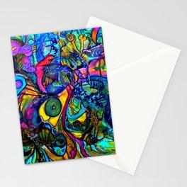 Melange Stationery Cards