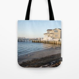LBI Bayside Tote Bag
