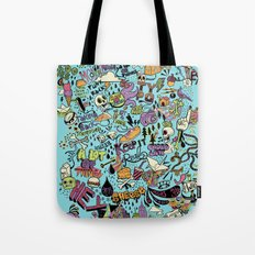 For the love of drawing Tote Bag