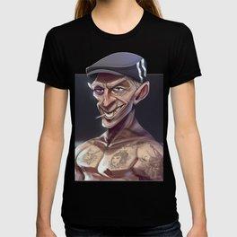 Underground Fighter T-shirt