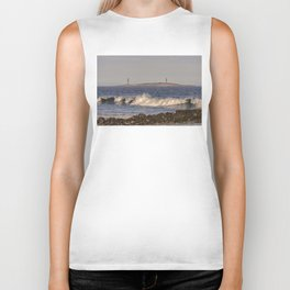 Thacher Island from Long Beach Biker Tank