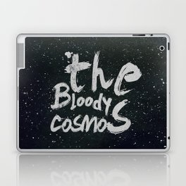 The Bloody Cosmos Color Laptop & iPad Skin