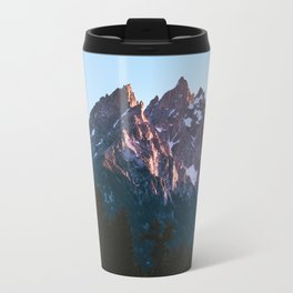 Grand Teton Travel Mug