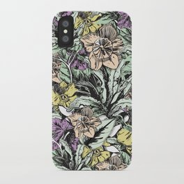 Paradise lost iPhone Case