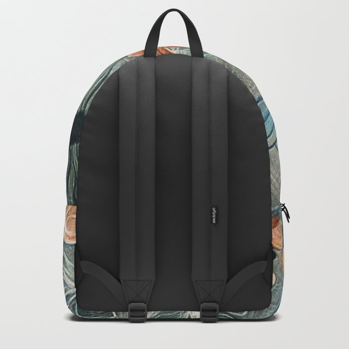Fading Colors Backpack