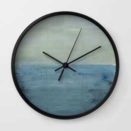 The Fourth Antidote Wall Clock