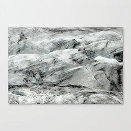 Vatnajökull Canvas Print