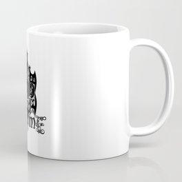 Only God Can Judge Me Coffee Mug