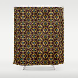 You're Kilim Me! Shower Curtain