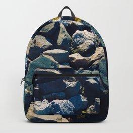 """Water"" Backpack"