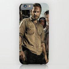The Walking Dead - The Crew Slim Case iPhone 6