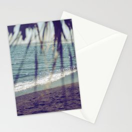 Turquoise Bliss Stationery Cards
