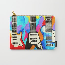 Fancy Guitars Carry-All Pouch
