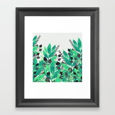 Colorful Nature Framed Art Print