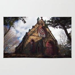 Dixon Chapel Rug