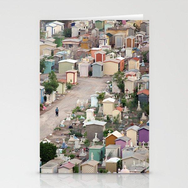 Nuestro Camino Stationery Cards
