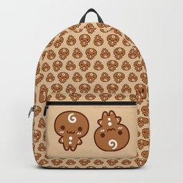 Gingerbreadman Backpack