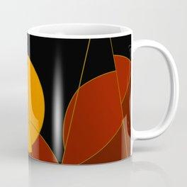 The Yellow One is the Sun Coffee Mug