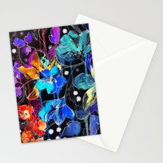 Lost in Botanica II Stationery Cards
