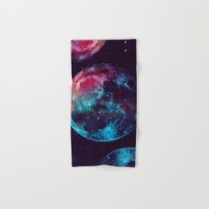 Moon Hand & Bath Towel