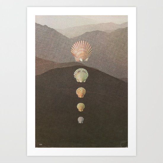 103 Art Print