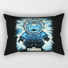 That Thing Rectangular Pillow
