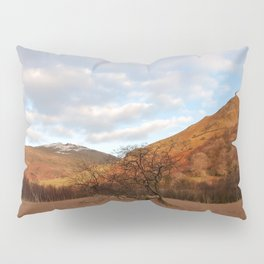 Cumbria nature Pillow Sham