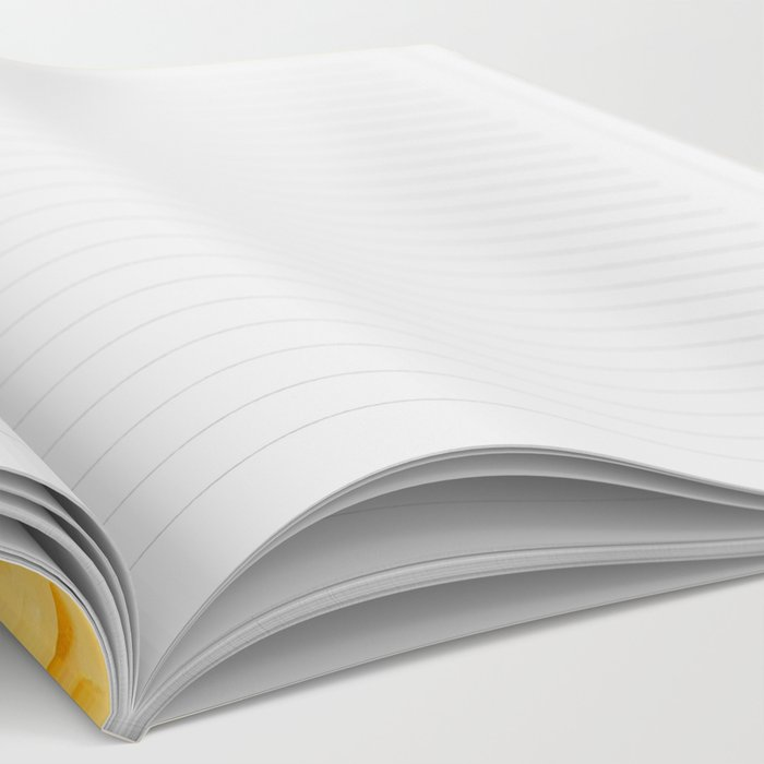 Cheese Notebook