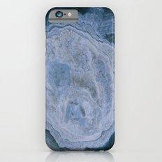 smiling stalactite iPhone 6s Slim Case