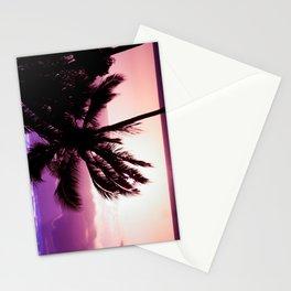 Kamaole Nights Stationery Cards
