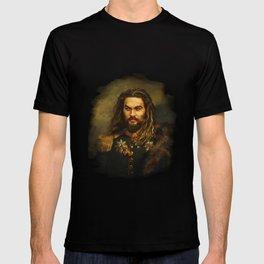 Jason Momoa - replaceface T-shirt