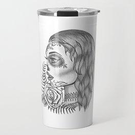 Departed Soul Travel Mug