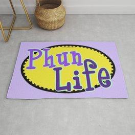 Phun Life Rug