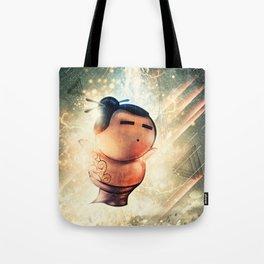 Rise of Sumo Tote Bag