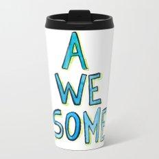 Awesome Travel Mug