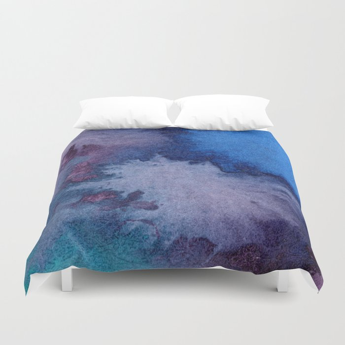 Suspension Duvet Cover