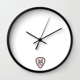 Party Time. Excellent. Wall Clock