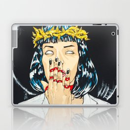 Mother Mia (Mia Wallace) Laptop & iPad Skin