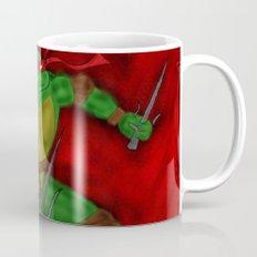 Raphael Mug