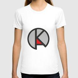 KassAndra logo T-shirt