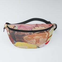 The Icing on the Cake(s) Fanny Pack