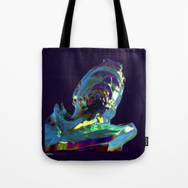 Subshine - Vision - Easy Window Tote Bag