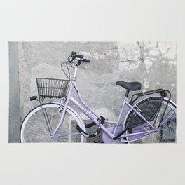 La Bicicletta - Italy Rug