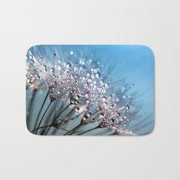 dandelion pissenlit 4 Bath Mat
