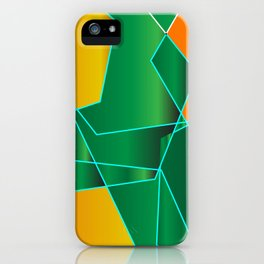 Upstract iPhone Case