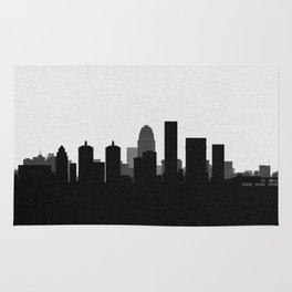 City Skylines: Louisville Rug