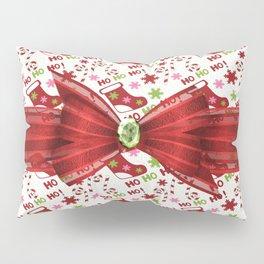 Christmas Stockings Pillow Sham