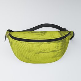 Benjamin Light (green lemon) Fanny Pack