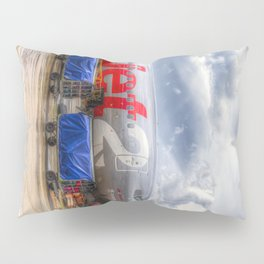 Jet2 Boeing 737 Pillow Sham