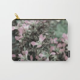 Aquatic flowers Carry-All Pouch